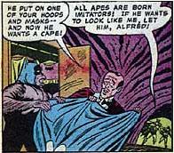 Bat-ape