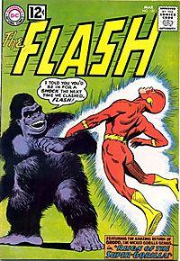 Flash127