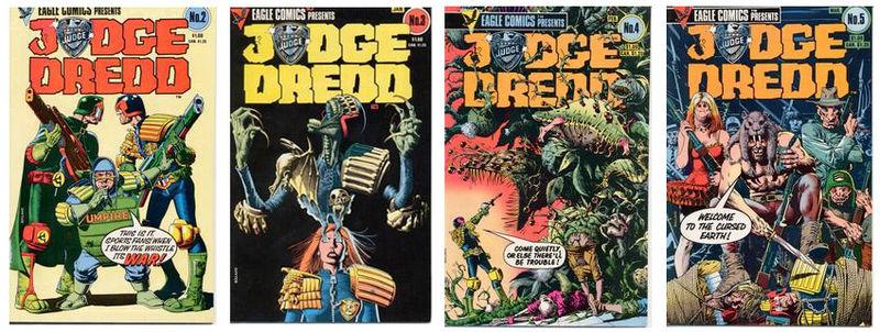 Dredd_covers