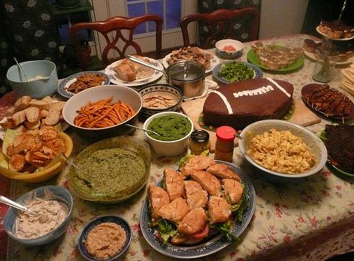 Superbowl_feast