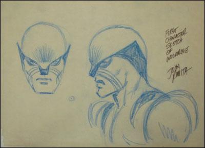 Wolverine-sketch-romita