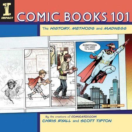 ComicBooks101_cover
