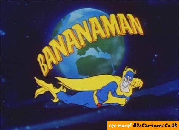 Bananaman18