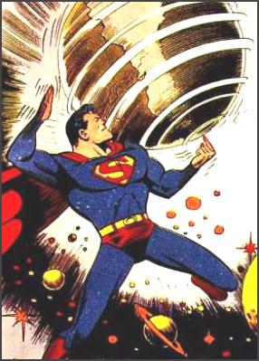 Superman_globe