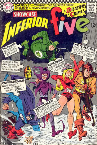 Comic Coverage: Cover to Cover: