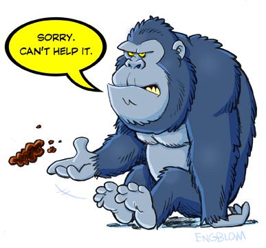 Gorilla Grodd (2007)
