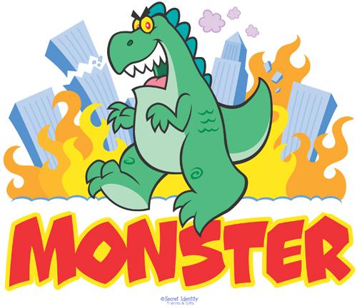 Monster (2006)