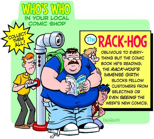 Rack Hog (2006)