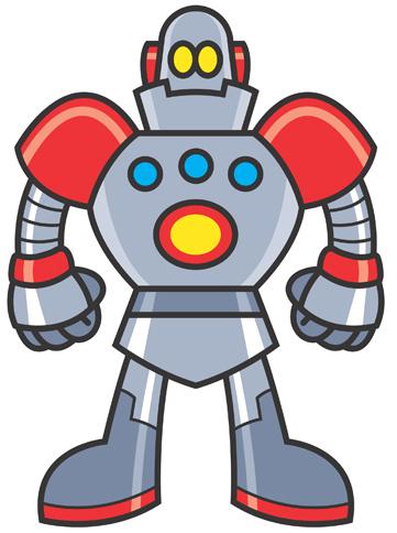 Robot (2006)