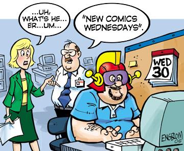 New_comics