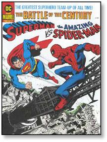 Superman_vs_spiderman